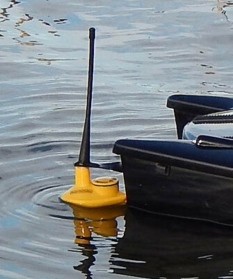 Bait Boat Fish Finder Wireless Great Value 400 Metre+ • 114.99£