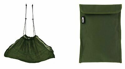 Ngt Deluxe Weighing Sling With Draw String And Case Carp/coarse Fishing • 6.95£