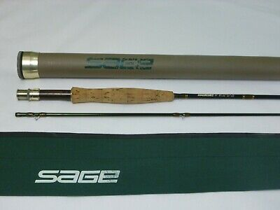 Sage XP 8' 5# Premium Fly Fishing Rod - EXCELLENT CONDITION  • 275£