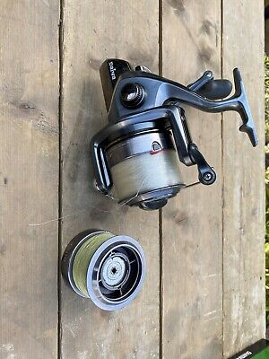 Diawa Emcast 4500 Big Pit Reel Fixed Spool • 31£