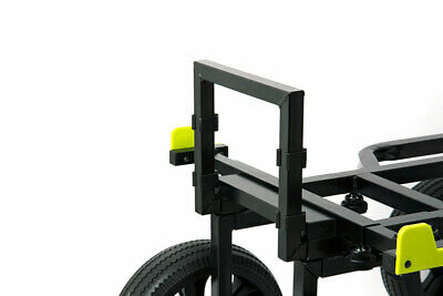 Matrix 4 Wheel Transporter Match Fishing Barrow COLLECTION ONLY • 159.99£