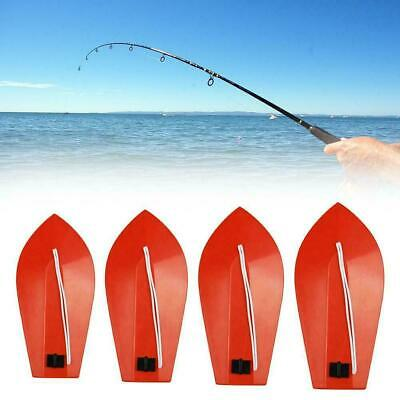 1X Diving Trolling Board For Deep Sea Fishing Strong Line, Boat Fishing N0A1 • 6.79£