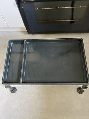 Great Condition Large Fox Bivvy Table • 2.20£