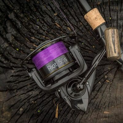 NEW 2020! Wychwood Riot 45S & 55S Compact Big Pit Carp Fishing Reels • 44.99£