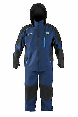 Preston Innovations Competition Waterproof Suit JACKET AND SALOPETTE * NEW 2020* • 134.99£