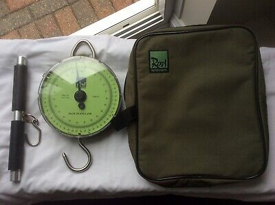 Rod Hutchinson Dial Scales Carp Specimen Fishing • 62£