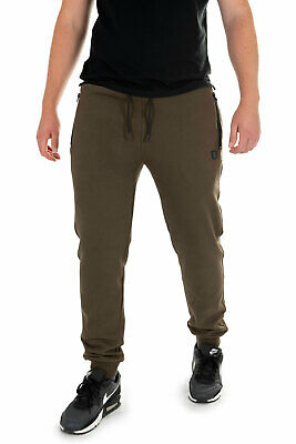 Fox KHAKI/CAMO POCKET JOGGER CARP FISHING JOGGER NEW ALL SIZES AVAILABLE  • 32.99£