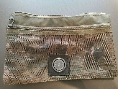 Nash Scope  Rig/Bits Bag. Marked As Used, But Never Has Been. • 0.99£
