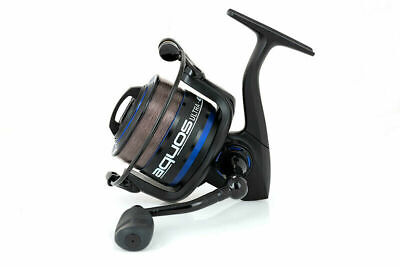 Matrix Aquos Ultra 3000 Float And Feeder Fishing Reel *Brand New*  Free Delivery • 62.49£
