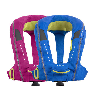 Spinlock Cento Junior Inflatable Lifejacket Harness • 114.99£