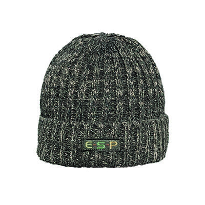 Esp Camo Head Case - Fishing Gear Knitted Hat (matches The Terry Hearn Jumper) • 11.95£