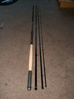 Diawa 17 Foot Float Rod . • 80£