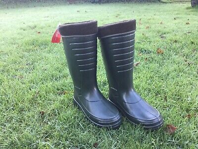 Thermal Boots Size 10  Fishing Walking  Brand New • 24.95£