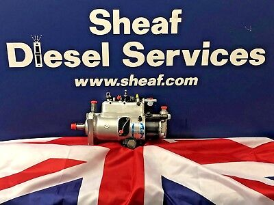 Volvo Penta MD7A Diesel Injector/Injection Pump - DPA: 3222070 • 369£