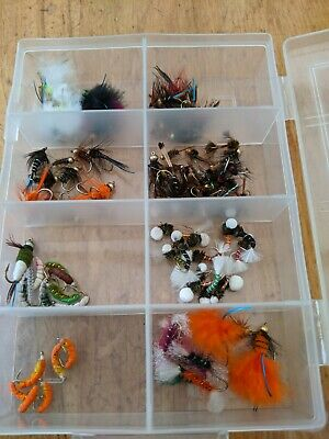 Trout Fly Selection • 10.01£
