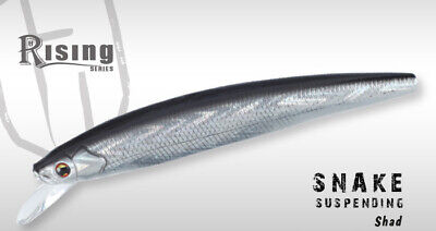 Artificial Herakles Snake 95SP - Color Shad • 8.46£
