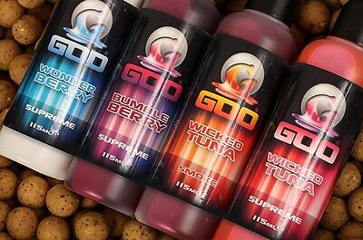 Korda Goo - All The Flavours & All The New Flavours • 13.99£