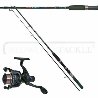 Shakespeare Spinning Fishing Rod 6.5 FT With Oakwood RD Reel & Line Combo • 21.69£