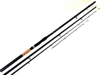 Power Feeder Match Fishing Rod 10ft 3PC • 23.75£