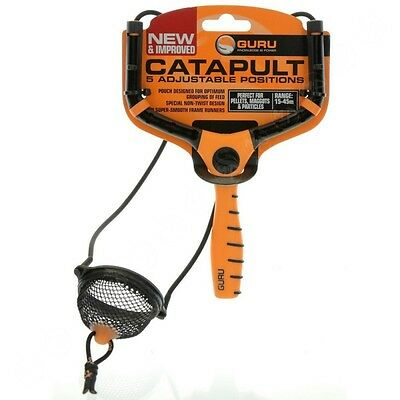 Guru Original Catapult Or Spares • 7.99£