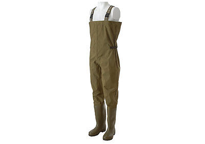 Trakker NEW N2 Chest Waders - All Sizes • 69.99£