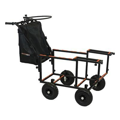 Frenzee HGV MK2 4 Wheel Trolly *Brand New* - Free Delivery • 174.50£