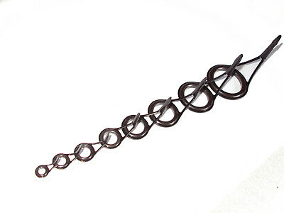Single Leg Rings (Eyes) Quality Lined Guides Coarse Carp Sea Spinning POST FREE • 2.45£