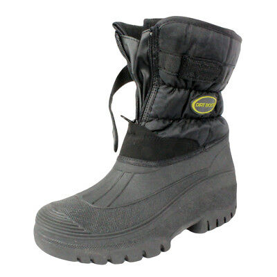 Dirt Boot® All Weather Winter Waterproof Snow Muck Fishing Yard Boots • 29.99£