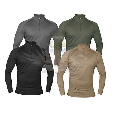 Viper Tactical Mesh-tec Armour Thermal Moisture Wicking Layer,green,black,tan • 14.99£