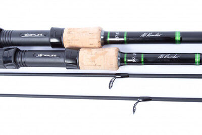 Korum All Rounder 12ft 1.5lb T.C Fishing Rod * Brand New 2018/19 Free Delivery • 54.99£