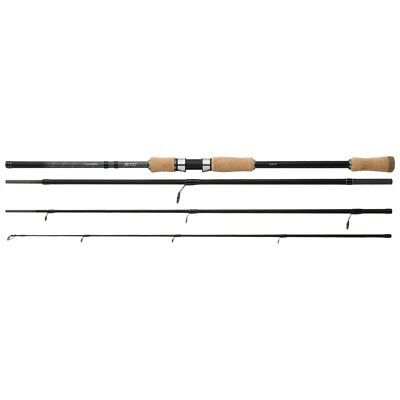 Shimano Travel Concept S.T.C Spinning Travel Lure Rods • 104.99£