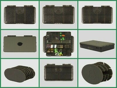 Korda Tackle Box & Compartments • 39.99£