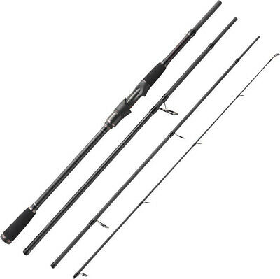 Berkley Naumad Travel Spin Rod ALL SIZES • 106.97£