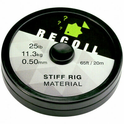 Thinking Anglers Recoil Stiff Rig Material • 5.99£
