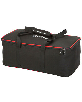 Daiwa Team Deluxe Red Cool Bag Luggage • 14.99£