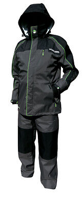 Maver MVR 25 Waterproof Jacket + Bib & Brace *New 2020* - Free Delivery • 199.50£