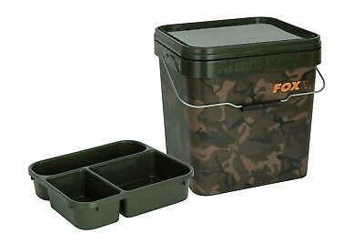 Fox Cuvette Tray For 17L Buckets - CBT009 • 6.99£
