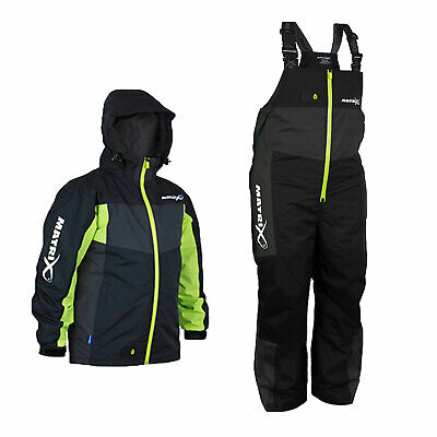 Matrix Hydro RS 20K Jacket & Salopettes *New* - Free Delivery • 194.50£