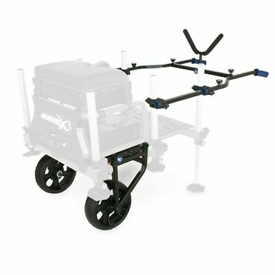 Matrix Superbox 2 Wheel Transporter *New* - Free Delivery • 84.50£