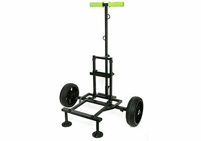 Matrix F & P System 2 Wheel Transporter *New* - Free Delivery • 84.50£
