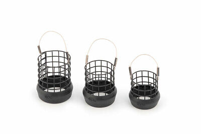 Matrix - Bottom Weighted Cage Feeders • 2.95£