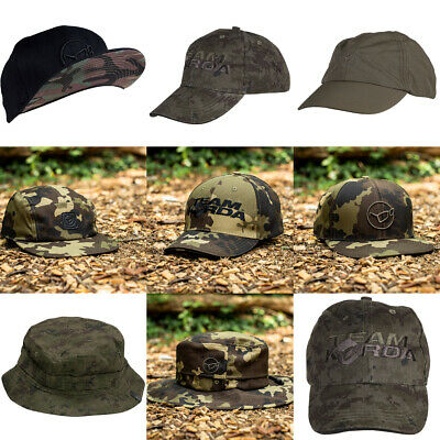 Korda - Digi / Camo / Olive Hats And Caps - Full Range Available • 12.95£