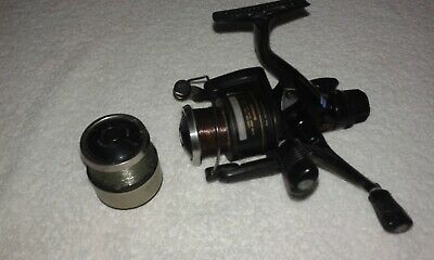 Shimano Aero 4000GTM Reel With Spare Spool • 42£