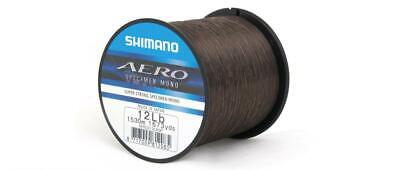 Shimano Aero Specimen QP Line Mono ALL SIZES • 7.99£