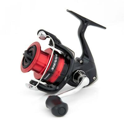 Shimano Sienna FG Reel Front Drag ALL SIZES • 29.99£