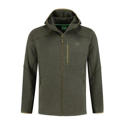 Korda Polar Fleece Zip Jacket  ALL SIZES • 51.80£