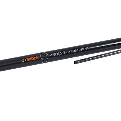 Middy Reactacore Karp Top 2 Kit  ALL SIZES • 39.99£