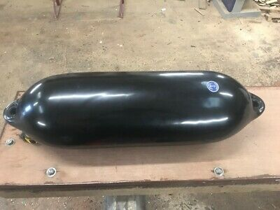 Fenders For Boat/pontoons By Anchor Marine 30 Black  • 250£