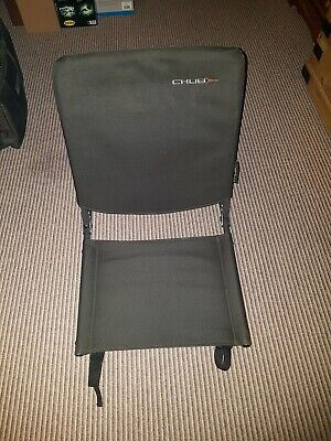 Chub Bed Chair Buddy In Very Good Condition • 25£