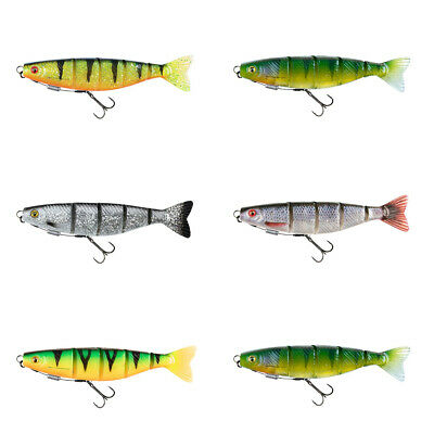 Fox Rage - Pro Shad Jointed Loaded Lure • 10.99£
